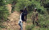 Tin trong nước - Phú Yên: Tìm thấy thi thể cụ bà 83 tuổi sau 16 ngày mất tích trên núi Giông Ông Đìa