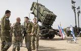 Tin thế giới - Tin tức quân sự mới nóng nhất ngày 4/8: Syria thất bại khi tấn công trạm chế áp điện tử Israel