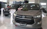 Ôtô - Xe máy - Triệu hồi khẩn cấp hơn 700 xe Toyota Innova và Fortuner lắp ráp tại Việt Nam
