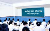Xã hội - Học sinh trượt lớp 10 Trường THPT Sài Gòn thì có thể xét tuyển vào học Trường nào?