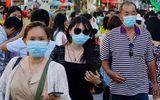 Từ ngày mai (5/8), TP.HCM xử phạt người không đeo khẩu trang nơi công cộng