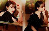 """Bộ ảnh phong cách Hong Kong của Trịnh Sảng gây sốt Weibo, thị phi đến đâu vẫn là """"công chúa hotsearch"""""""