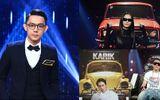 """Giải trí - Danh tính chàng soái ca 9x là chủ nhân của những siêu xe xịn xò trong """"Rap Việt"""""""