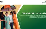 """Thị trường - Cùng Vietcombank và FWD góp sức lan tỏa tinh thần """"Sớm bảo vệ, Tự tin sống"""" khi đăng ký FWD Bảo hiểm ung thư"""