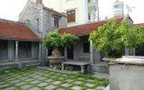 Cộng đồng mạng - Ninh Bình: Ngôi nhà đá xanh gần 100 năm tuổi, gia chủ từ chối bán chục tỷ đồng vì lý do không ngờ