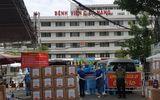 Đời sống - Đà Nẵng: 7 bệnh viện tiếp nhận 7.000 bộ đồ bảo hộ