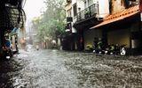 Tin tức dự báo thời tiết mới nhất hôm nay 6/8: Hà Nội mưa rất to