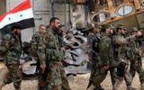 Tin thế giới - Tình hình chiến sự Syria mới nhất ngày 5/8: Đặc nhiệm Syria hứng thương vong khi tấn công trạm trinh sát Israel