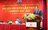 Kinh doanh - Bí thư Đảng ủy Tổng Công ty Thuốc lá Việt Nam vừa được bầu là ai?