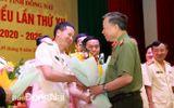 Tin trong nước - Đại tá Vũ Hồng Văn tái đắc cử Bí thư Đảng ủy Công an tỉnh Đồng Nai