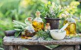 Xã hội - Hướng dẫn sử dụng tinh dầu thiên nhiên trong điều trị mụn