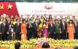 Tin trong nước - Ông Đường Hoài Nam được bầu giữ chức Bí thư quận ủy Long Biên