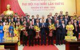 Hà Nội: Tân Bí thư Quận ủy Tây Hồ vừa được bầu là ai?