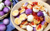 Sức khoẻ - Làm đẹp - 4 loại rau quả ăn nhiều gây ngộ độc, loại số 2 thường xuất hiện trong bữa cơm gia đình