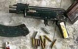 """An ninh - Hình sự - Vụ giang hồ bị bắn tử vong ở Long An: """"Thiếu gia"""" Tiền Giang vừa bị bắt là ai?"""