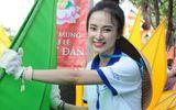 Giải trí - Angela Phương Trinh bị chụp lén vẫn đẹp rạng ngời sau tuyên bố ăn chay trọn đời