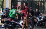 """Tin trong nước - Nhức nhối nạn """"cò mồi"""" lộng hành trước cổng bệnh viện Phụ sản Trung ương: Bóc mẽ chiêu thức dụ các """"con mồi"""" sập bẫy"""