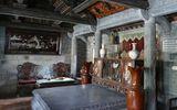 Kinh doanh - Mãn nhãn với lối kiến trúc độc đáo của ngôi nhà đá gần trăm tuổi giá chục tỷ đồng ở Ninh Bình