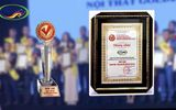 Xã hội - Sơn Klips NaNo –Xây dựng thương hiệu vươn tầm quốc tế