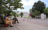 Tin trong nước - Quảng Trị: Phong tỏa nhiều khu vực liên quan đến bệnh nhân 749 và 750