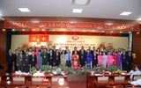 Tin trong nước - TP.HCM: Bà Lê Thị Hờ Rin được bầu làm Bí thư Quận ủy quận 6