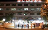 Bệnh viện C Đà Nẵng chính thức dỡ bỏ phong tỏa