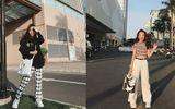 Cộng đồng mạng - Loạt bí kíp chụp hình hack dáng, chân dài miên man của nữ Youtuber 2k7 có hơn nửa triệu người theo dõi