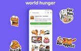 Xã hội - Rakuten Viber phát động chiến dịch chống lại nạn đói toàn cầu giữa cuộc khủng hoảng COVID-19
