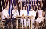 Tin trong nước - Hoa hậu Tiểu Vy trình diễn áo dài trên bài hát tiếng Quảng của Đàm Vĩnh Hưng
