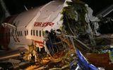 """Tin thế giới - Người sống sót kể phút máy bay Ấn Độ vỡ đôi, trải nghiệm ám ảnh """"không muốn bay lần nào nữa"""""""