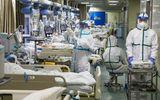 Tin tức - Bệnh nhân 430 và 737 tử vong vì bệnh lý nền nặng và mắc COVID-19
