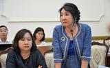 Chân dung người thay thế bà Như Loan giữ chức Chủ tịch Quốc Cường Gia Lai