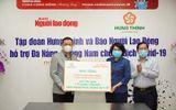 Truyền thông - Thương hiệu - Tập đoàn Hưng Thịnh tiếp sức TP.Đà Nẵng và tỉnh Quảng Nam phòng chống dịch Covid-19