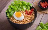 Sức khoẻ - Làm đẹp - Sai lầm trong việc lựa chọn thực phẩm gây nóng trong người, nổi mụn nhọt