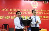 Tin trong nước - Tân Chủ tịch HĐND tỉnh Thái Bình vừa được bầu là ai?
