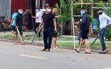 Pháp luật - Truy bắt hai băng nhóm đi ô tô cầm mã tấu đâm chém loạn xạ ở Đồng Nai