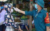 Tin trong nước - Đà Nẵng tiếp tục cách ly xã hội, giãn số lần đi chợ của người dân
