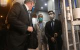 Tin thế giới - Nộp 1,5 tỷ tiền bảo lãnh, ông trùm truyền thông Hong Kong Jimmy Lai được tại ngoại