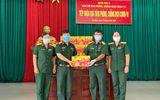 Bí quyết làm giàu - 72.000 sản phẩm Trà Thanh Nhiệt Dr Thanh tiếp tục tiếp sức đồng bào, chiến sĩ tại Quân khu 5 và Quân khu 7