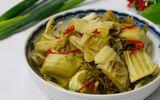 Đời sống - 3 loại rau ăn nhiều dễ làm tăng nguy cơ mắc ung thư, loại thứ 2 có tới 90% người Việt yêu thích
