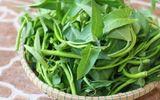 """Đời sống - 6 loại rau củ được coi là """"tổ"""" của ký sinh trùng, rửa kỹ kẻo """"nuôi lớn"""" mầm bệnh trong người"""