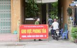 Tin tức - Đà Nẵng phong tỏa thêm hai khu chung cư do có người mắc Covid-19