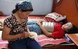 Đời sống - Dang dở giấc mơ được thi tốt nghiệp của nữ sinh lên 9 tuổi vẫn không ăn được cơm