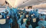 Tin trong nước - 300 du khách mắc kẹt ở Đà Nẵng được đưa về TP.HCM
