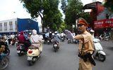 Tin trong nước - Phân luồng giao thông phục vụ Lễ Quốc tang nguyên Tổng Bí thư Lê Khả Phiêu