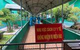 Tin trong nước - Thêm 3 ca mắc mới COVID-19, có 2 ca tại Quảng Nam, Việt Nam có 883 bệnh nhân