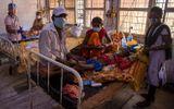 Tin thế giới - Bệnh viện Ấn Độ
