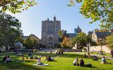 Bộ Tư Pháp Mỹ tố đại học Yale phân biệt đối xử trong quá trình tuyển sinh