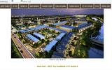 TP.HCM: Cảnh giác với rao bán dự án Harbor City tại cảng Phú Định