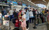 Tin tức - Gần 240 công dân Việt Nam từ Malaysia về nước an toàn